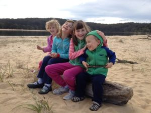 Last day in Tathra (near Bega)